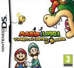 Mario & Luigi: Viaggio Al Centro Bowser