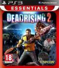 Essentials Dead Rising 2