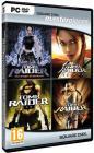 Tomb Raider Quadrilogy