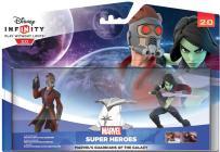 Disney Infinity 2 PlaysetPack G. Galaxy
