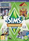 The Sims 3 Vivi la citta' (Stuff pack)