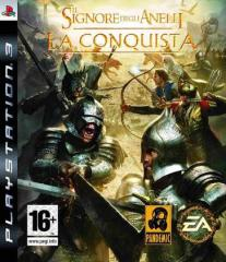 The Lord of the Rings Conquest: 5030947066949g