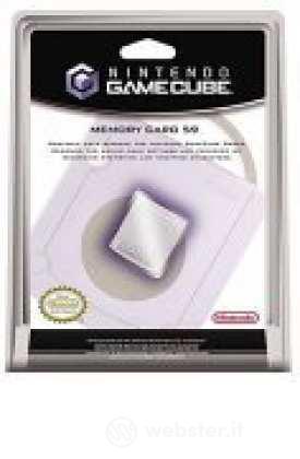 G3 Memory Card 59 - NINTENDO