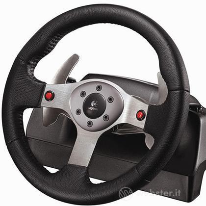LOGITECH PS3/PC Volante G25 Racing Wheel