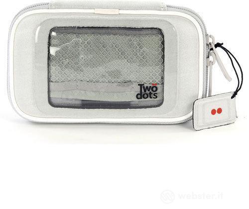 3DS Treddis Case Bianco Tucano