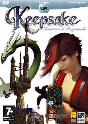 Keepsake - Il Mistero di Dragonvale