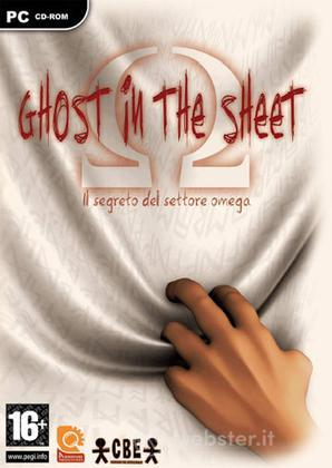 Ghost In The Sheet