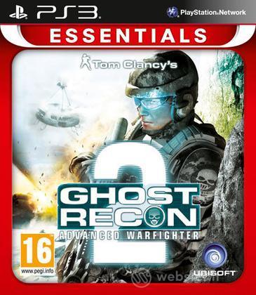 Essentials Ghost Recon Adv Warfighter 2