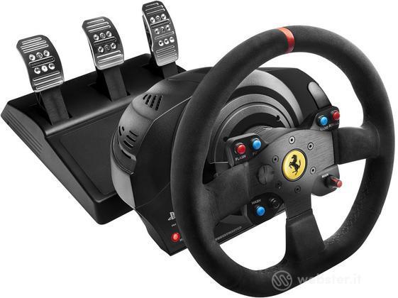 THR-Volante T300 Ferrari Int.RW Alcantar
