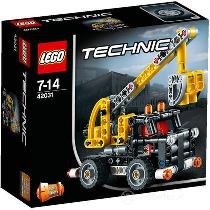 LEGO Technic: Camion con Gru