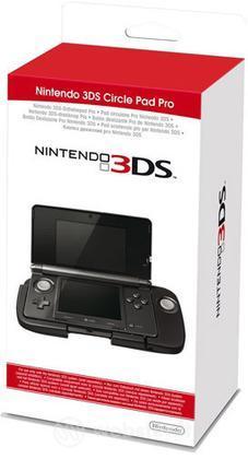 NINTENDO 3DS Pad Scorrevole Pro