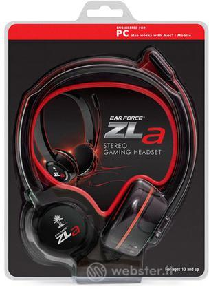 Cuffie Ear Force ZLa PC