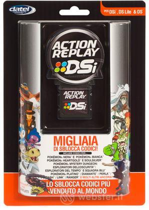 DSi Action Replay - DATEL
