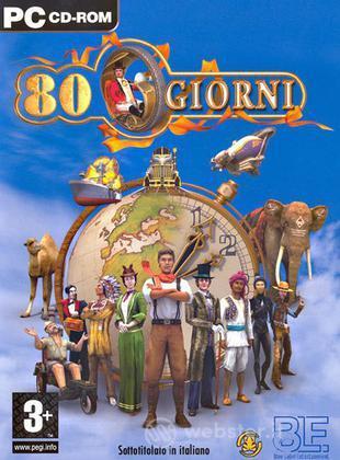 80 Giorni (Giro Del Mondo in 80 Giorni)