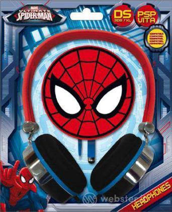 Cuffie Spiderman Ultimate