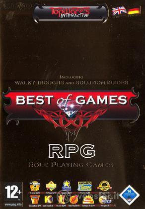 Best Game RPG