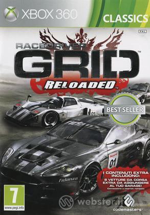 Grid Reloaded Classics