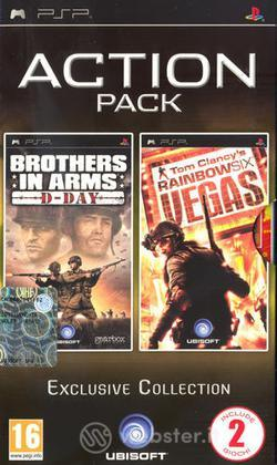 Compil BIA D-Day + R6 Vegas