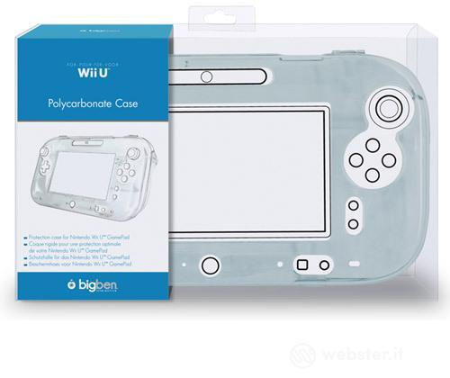 BB Case in policarbonato gamepad Wii U