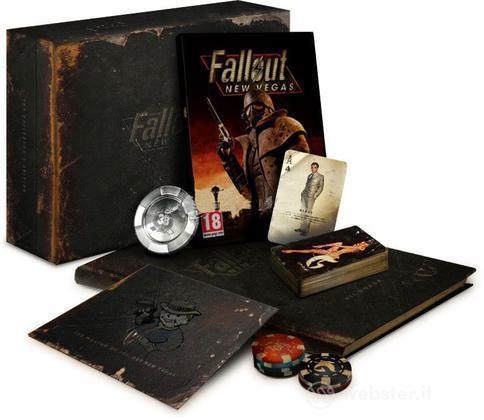 Fallout New Vegas Coll Ed.