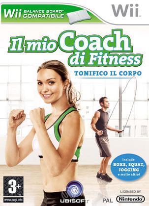Il Mio Coach Di Fitness: Tonifico Corpo