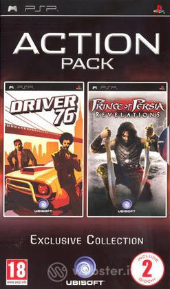 Compil Driver 76 + Prince Of Persia 3
