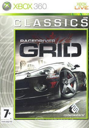 Racedriver: Grid CLS