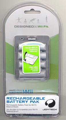 JOYTECH WII Fit - Battery Pack