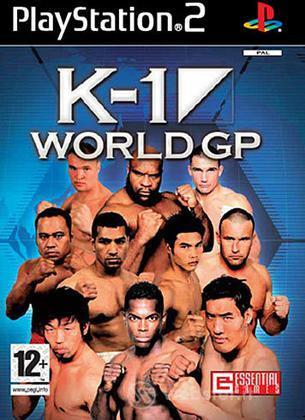 K-1 World GP