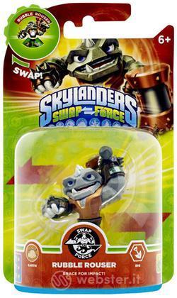 Skylanders Swap Rubble Rouser (SF)