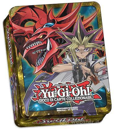 Yu-Gi-Oh! Mega Tin da Collezione 2016