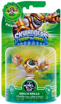 Skylanders Swap Grilla Drilla (SF)