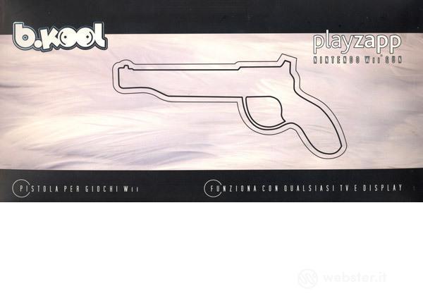 Pistola per WII Playzapp Bkool