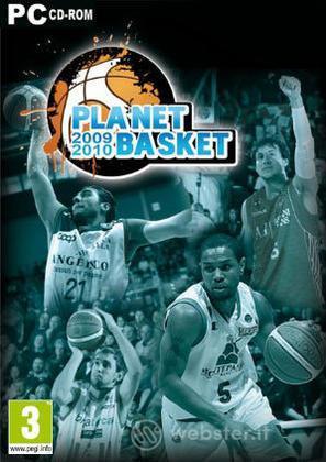 Planet Basket 2009/2010
