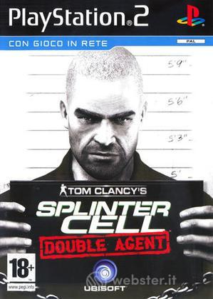 Splinter Cell 4 - Double Agent