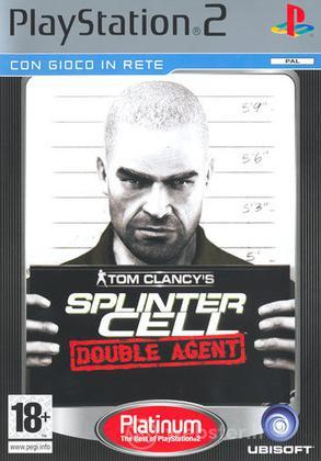 Splinter Cell Double Agent PLT
