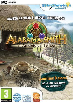 Stimolamente 3 - Alabama Smith