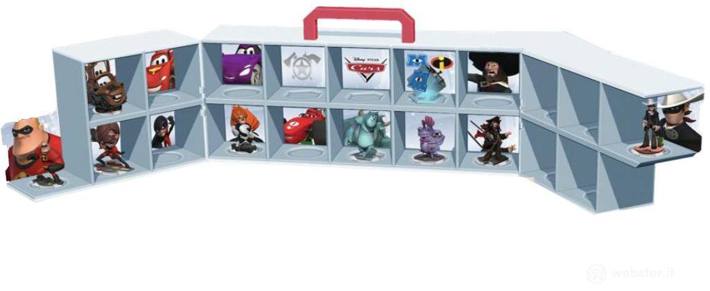 Disney Infinity Valigetta Playzone