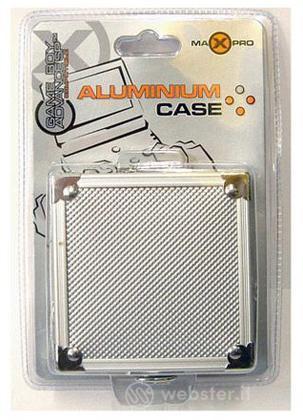 GSP Borsa Alluminium Case