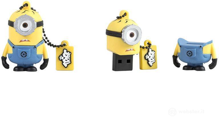 TRIBE USB Key Cattivissimo Me Carl 16Gb