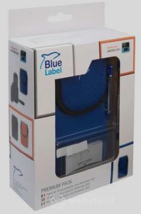3DS Kit Premium BLU