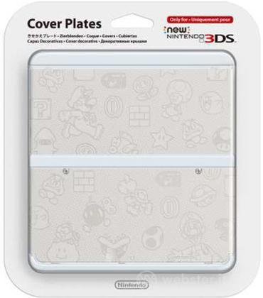 Nintendo 3DS Cover Bianco
