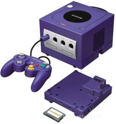 NINTENDO G3 GameBoy Player