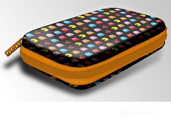 Custodia Pacman 3DS