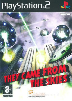 They Came From The Skies