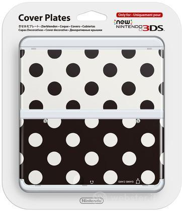 Nintendo New 3DS Cover Pois