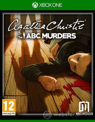 Agatha Christie : The Abc Murder