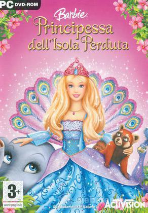 Barbie Island Princess