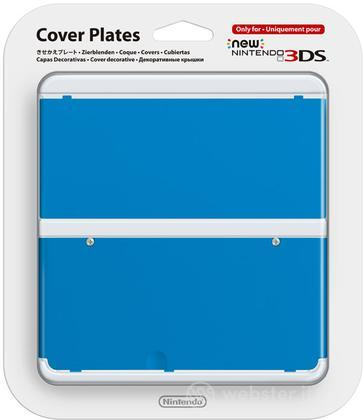 Nintendo New 3DS Cover Blu