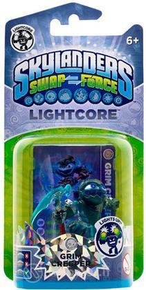 Skylanders LightCore Grim Creeper (SF)